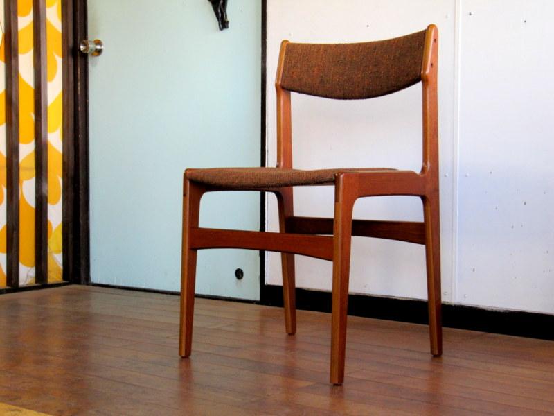 画像1: DK Dining chair SE0419