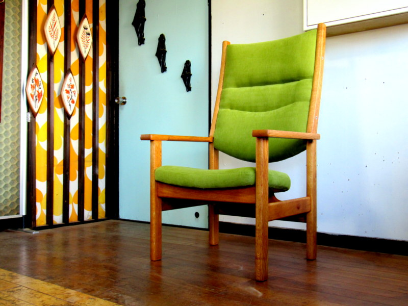 画像1: DK Easy chair SE0425