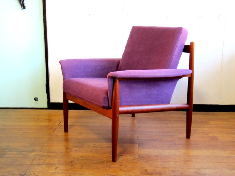 画像1: DK Easy chair SE0426