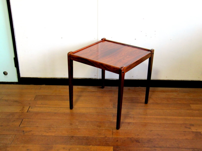 画像1: DK Side table TA0460