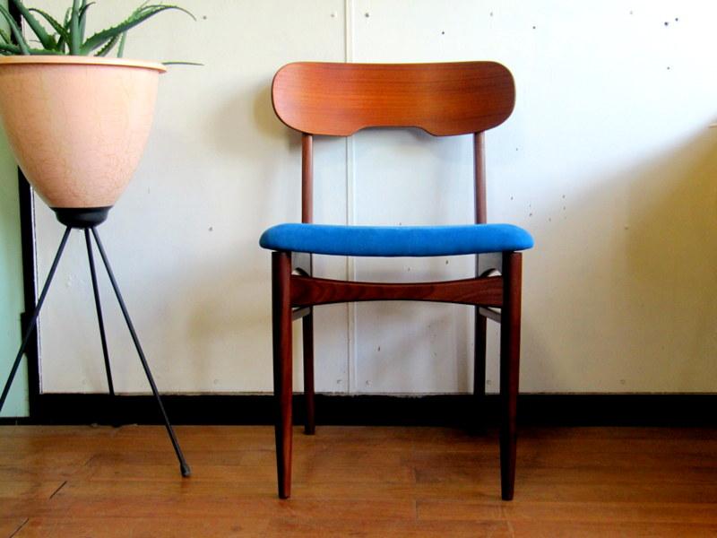 画像1: DK Dining chair2 SE0435