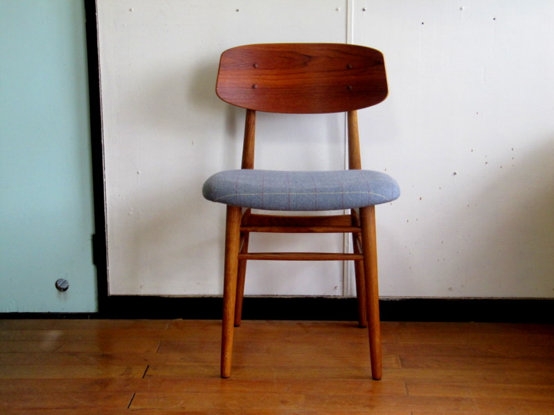 画像1: DK Dining chair SE0439