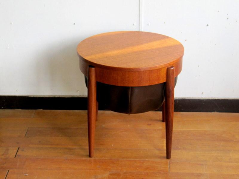 画像1: DK Sewing box OH0109