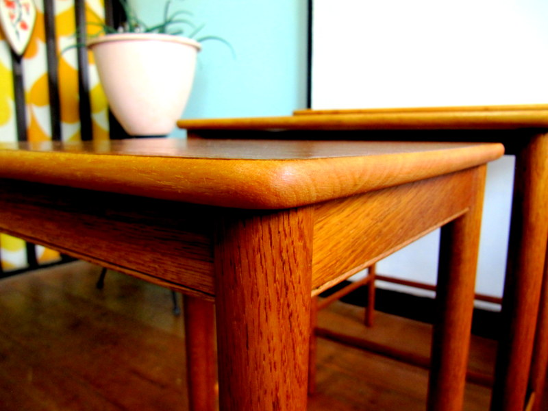 画像1: DK Nest table TA0469