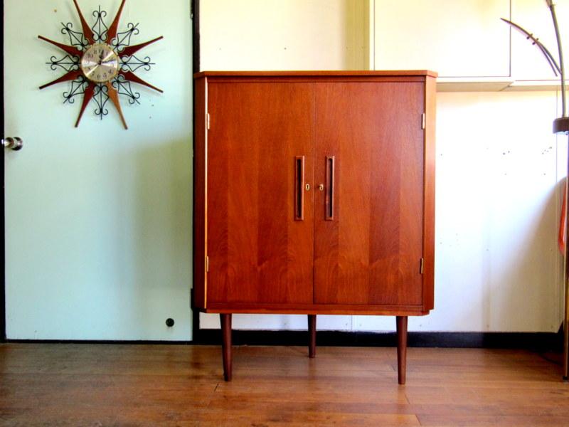 画像1:  DK Corner cabinet FF0923