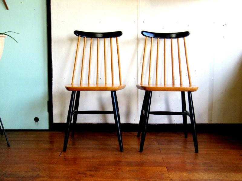 画像1: DK Side Chair SE0444