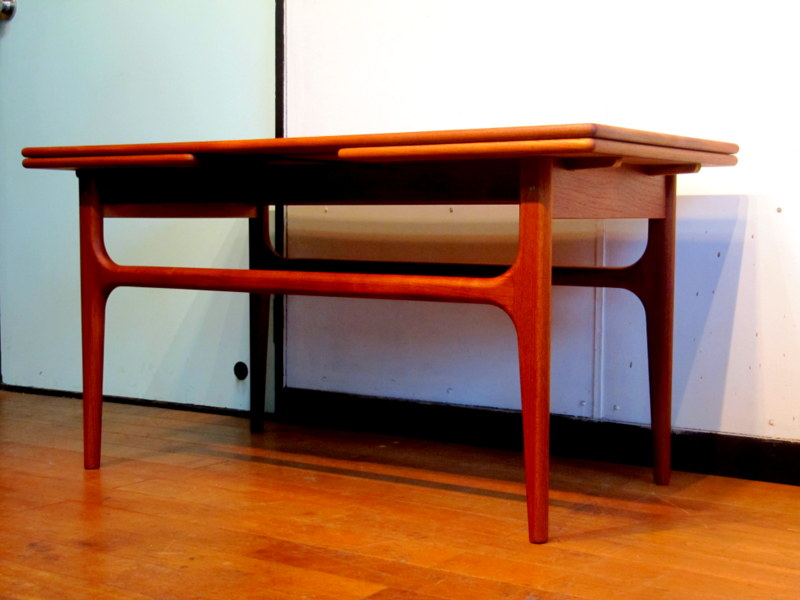 画像1: DK Center table TA0472