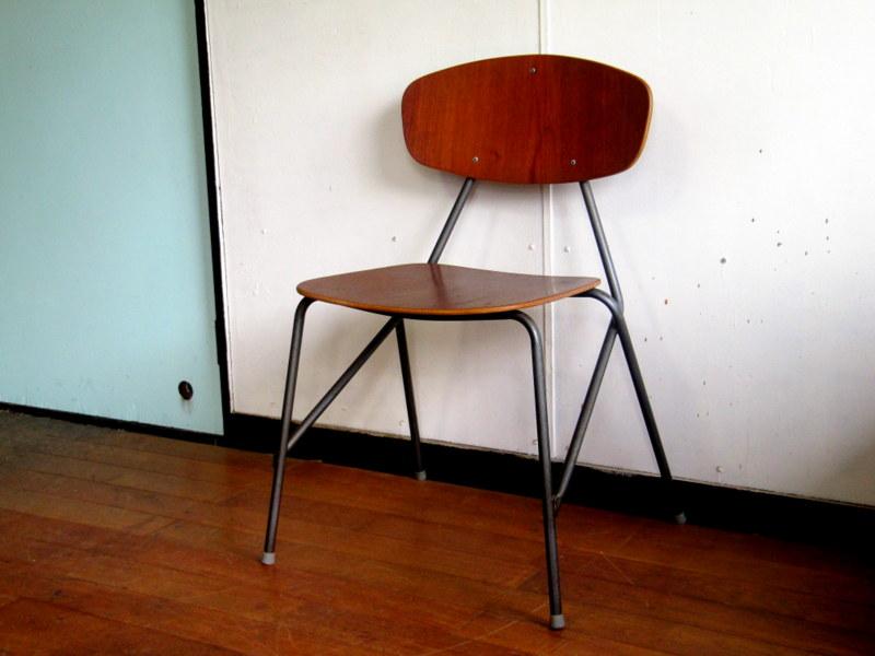 画像1: DK Dining chair SE0446