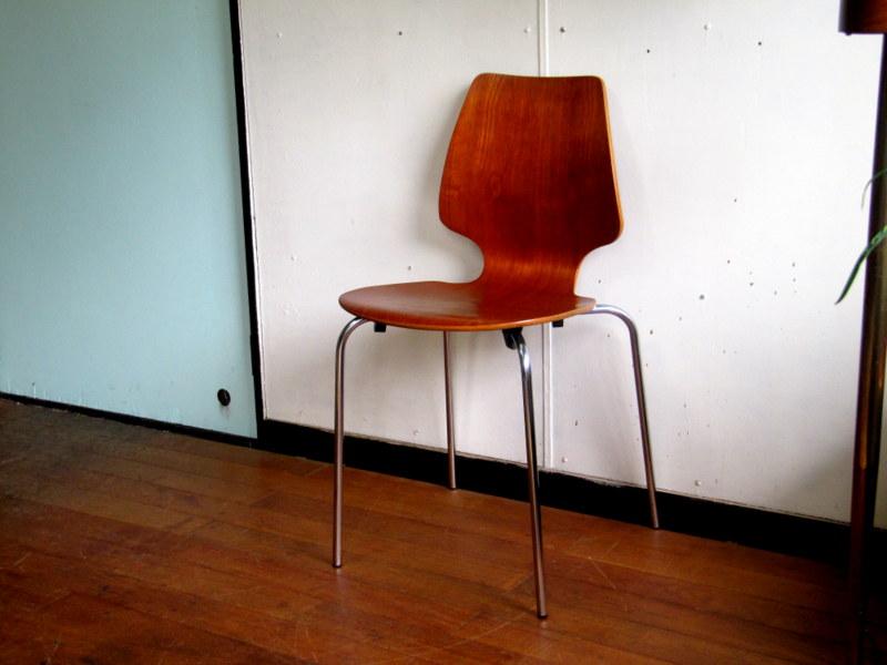 画像1: DK Dining chair SE0447