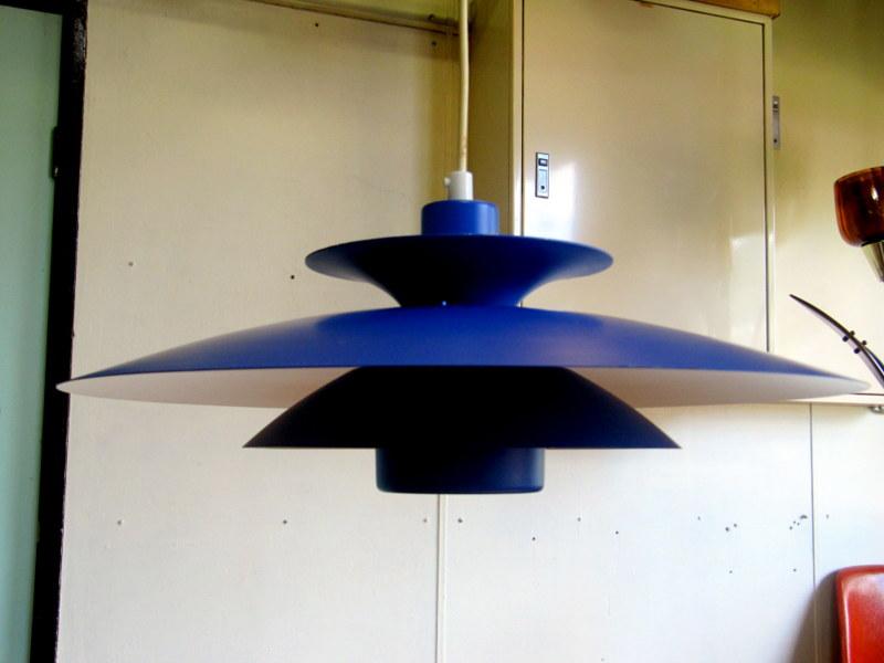 画像1: UK Pendant Lamp LA0174