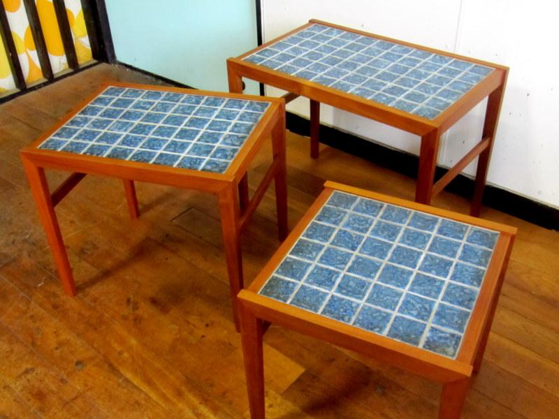 画像1: DK Nest table TA0412