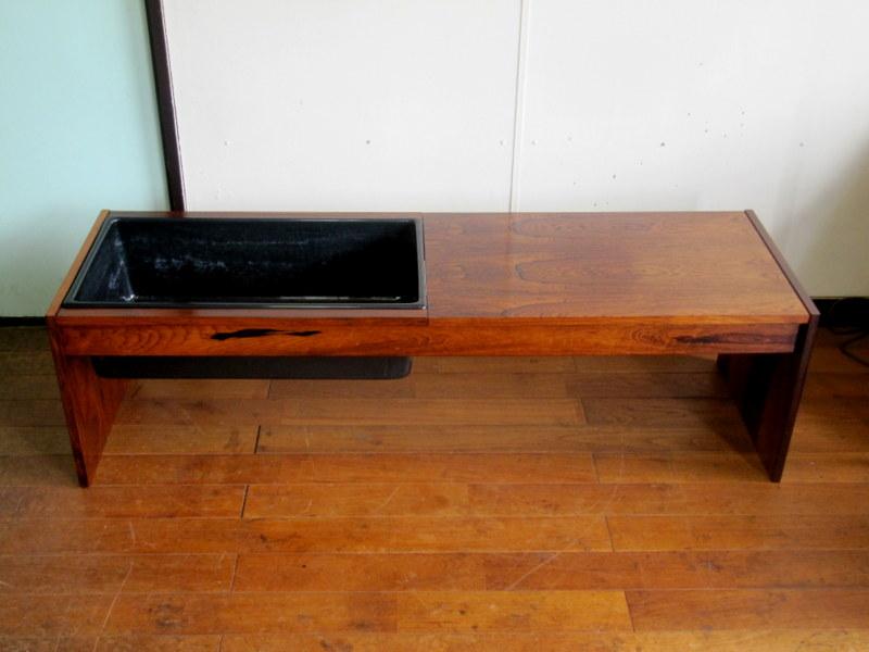 画像1: DK Planter table TA0475