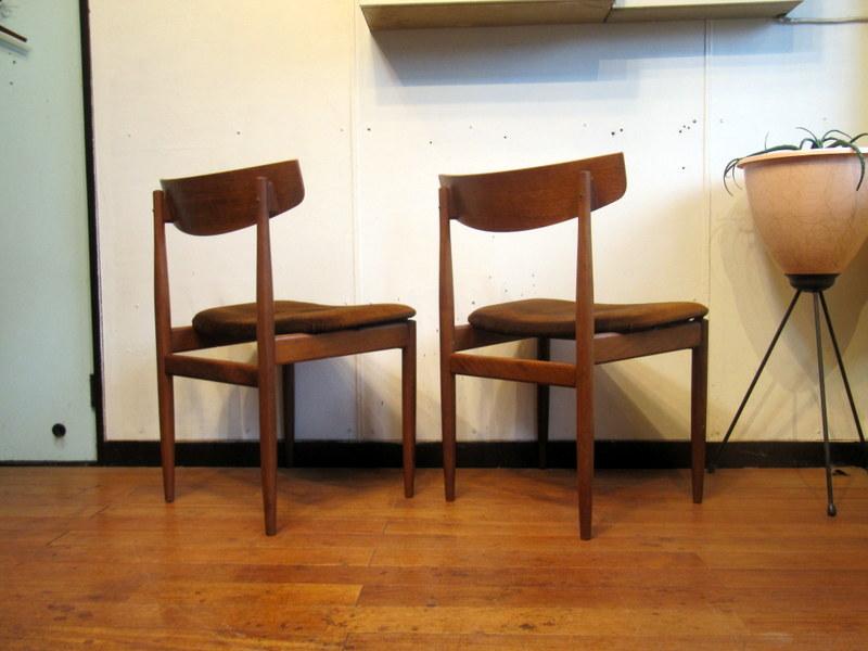 画像5: UK Dining chair SE0456