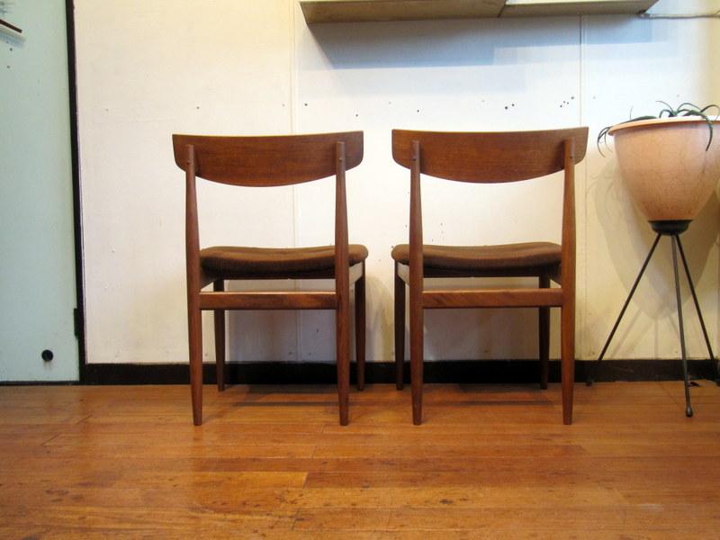 画像4: UK Dining chair SE0456