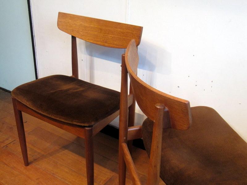 画像2: UK Dining chair SE0456