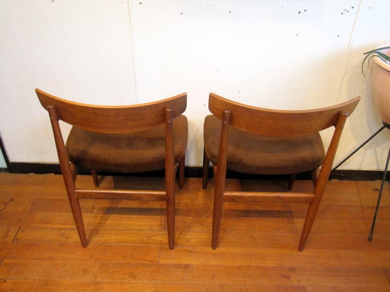 画像3: UK Dining chair SE0456