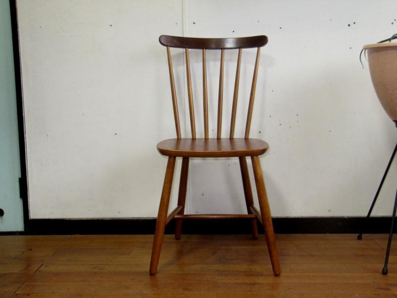 画像1: DK Side chair SE0457