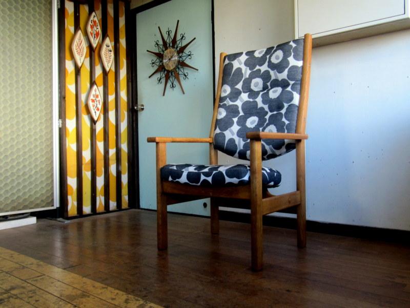 画像1: DK Easy chair SE0461