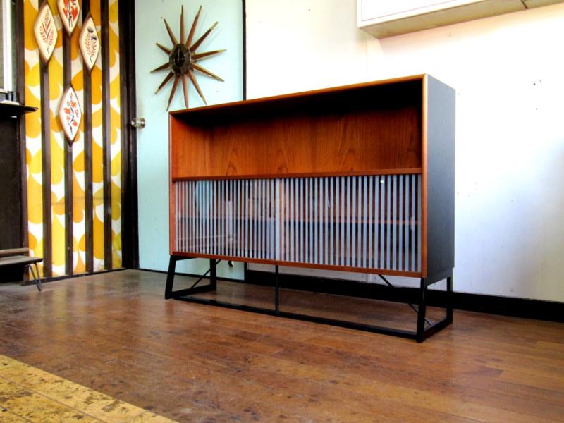 画像1: DK Glass cabinet FF1002