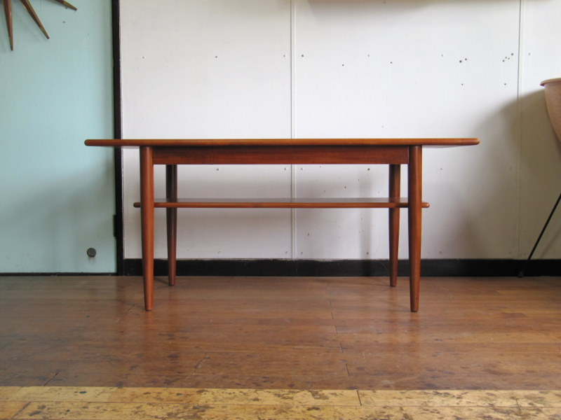 画像1: DK Center table TA0494