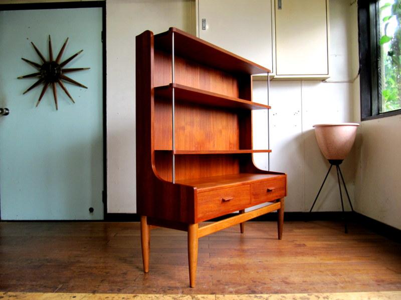 画像1: DK Book shelf FF1004