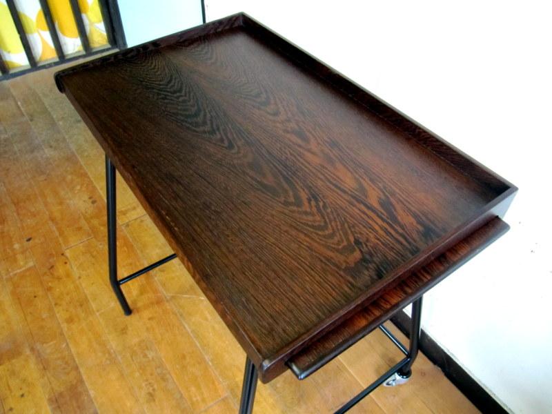 画像1: DK Typewriter table TA0495