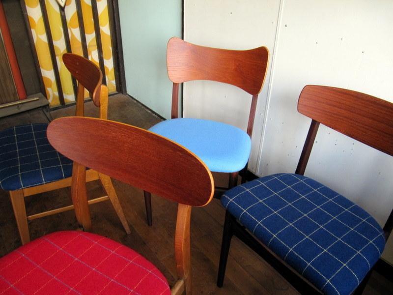 画像3: DK Dining chair SE0468