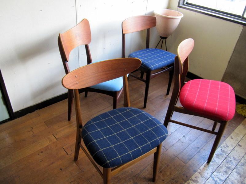 画像2: DK Dining chair SE0468