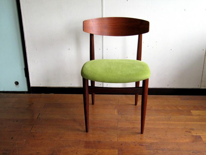 画像1: DK Dining chair SE0469