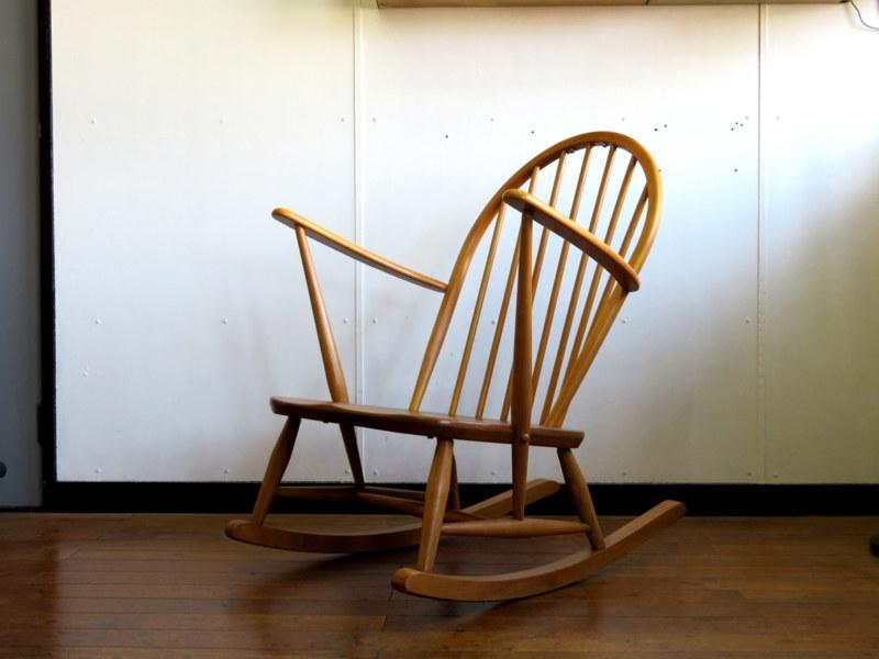 画像1: UK Chair SE0491