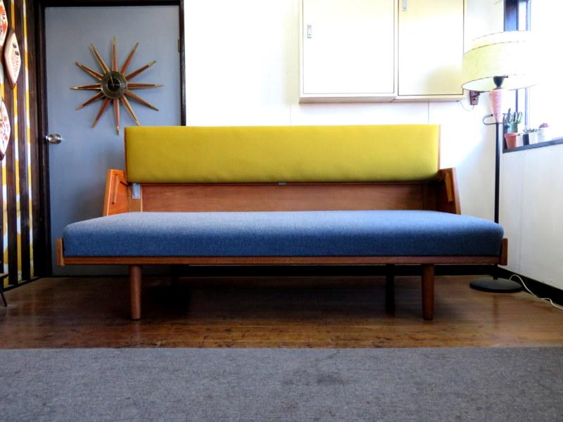 画像2: DK Day bed SE0492