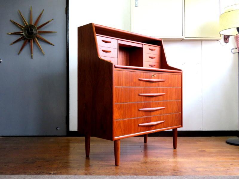 画像1: DK Bureau desk FF1186