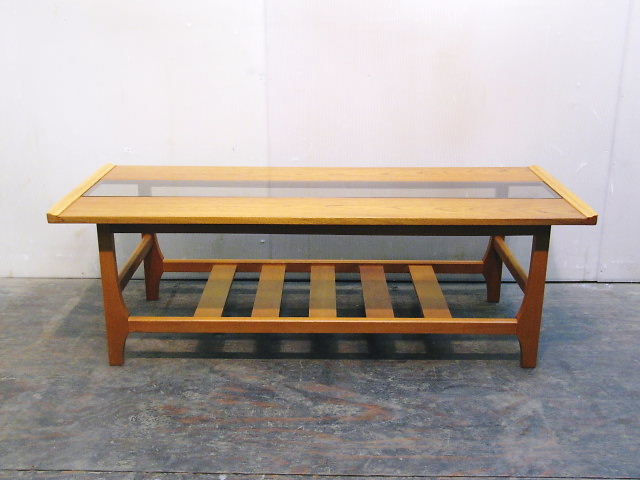 画像1: UK  COFFEE TABLE  TA0181