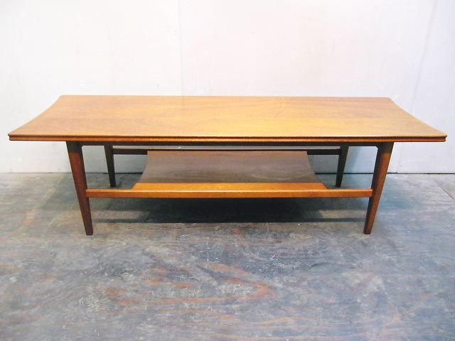 画像1: UK  COFFEE TABLE  TA0182