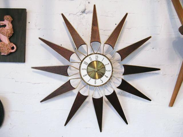 画像1: Wall Clock  OH0018